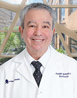 Joseph R Spiegel MD