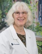 Karin E. Borgmann-Winter, MD