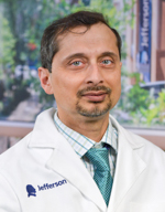 Pranshu  Sharma, MD