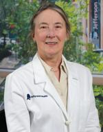 Barbara J Browne MD