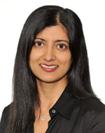 Monika K Shirodkar MD