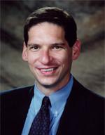 Mark D Lazarus MD