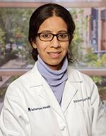 Indranee N Rajapreyar MD
