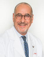 David S Zelouf MD