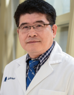Qiong John Yang MD