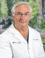Murray J Cohen MD