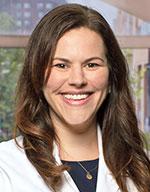 Elizabeth R Collins MD