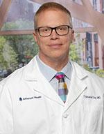 Thomas Sloane. Guy, MD