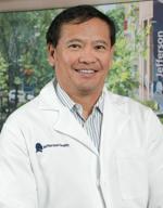 Carlo Gerardo B Ramirez MD