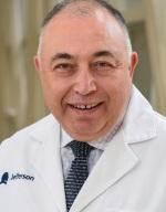 Seyfettin O Alpdogan MD