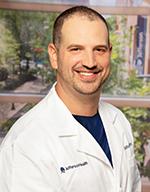 Joshua V Okon MD