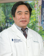 Takami Sato MD,PhD