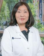 Sung-Hae Cho MD