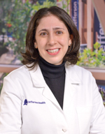 Julie Katz Karp MD