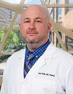 Charles A Kistler MD
