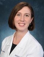Rebecca L Davis MD