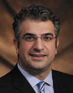 Joseph A Abboud MD