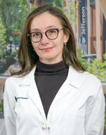 Paulina Gorodin-Kiliddar MD