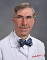 Christopher L Hansen MD