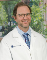 David J Axelrod JD,MD
