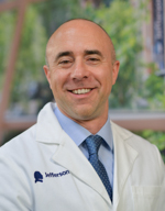 Jeffrey P. Baliff, MD