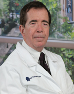 Charles M. Intenzo, MD