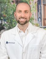 John J. Liantonio, MD