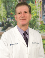 David L Fischman MD