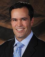 Christopher M Jones MD