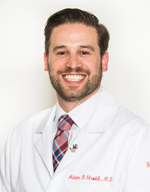 Adam Brett Strohl MD