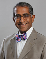 Arunan Sivalingam MD