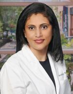 Shailaja Nair MD