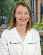 Julia F Switzer MD