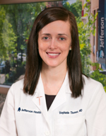 Stephanie Thomas MD
