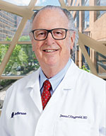 Dennis C Fitzgerald MD