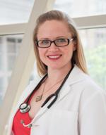 Kathleen G Mechler MD