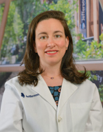 Katherine D Lackritz MD