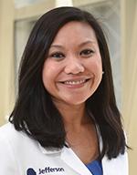 Maria Syl D. DeLaCruz, MD