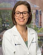 Danielle B Cullen MD
