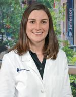 Anna C Graefe PhD