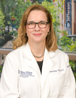 Joanne E Filicko-O'Hara MD