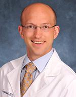 Adam J Luginbuhl MD