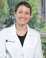 Rebecca C Jaffe MD