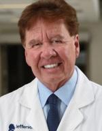 Harrison T Pitcher MD