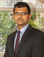 Ashish M Agarwal MD