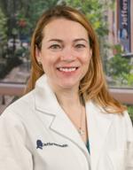 Lisa M. Lent, CRNP