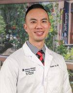 Daniel Lin MD,MS