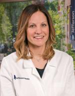 Elizabeth K Jones MD