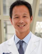 Tsao-Wei Liang MD