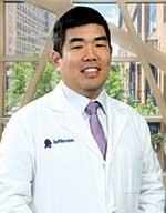 Daniel D Choi DDS,MD